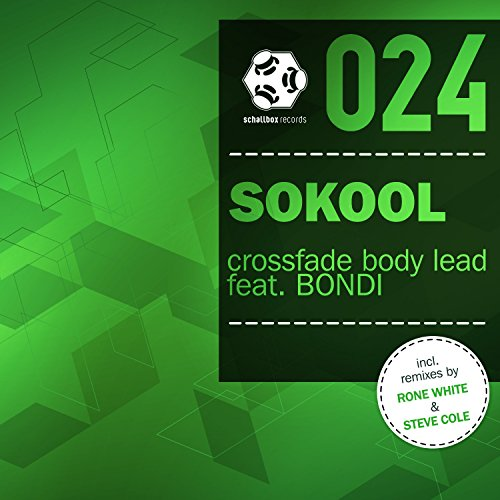 Crossfade Body Lead by SoKool feat  BONDI on Amazon Music