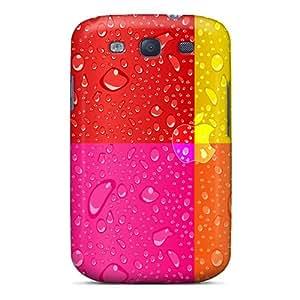 S3 Perfect Case For Galaxy - SlecBgg7412DhKTn Case Cover Skin