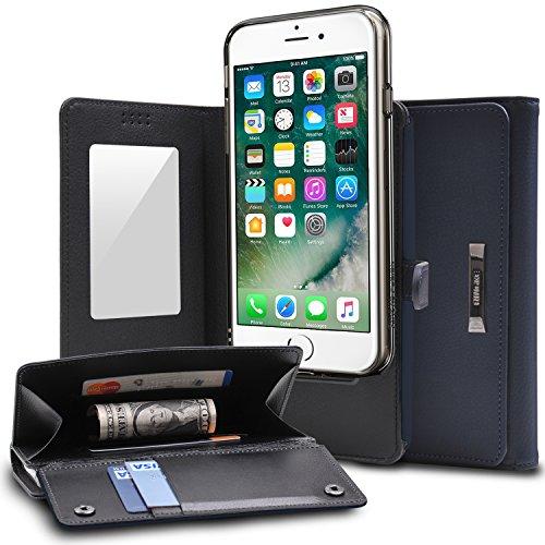 iPhone 7, Ringke [Wallet]