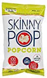 Skinny Pop Popcorn, Original, Pack of 120 Bags (0.65 Ounce)