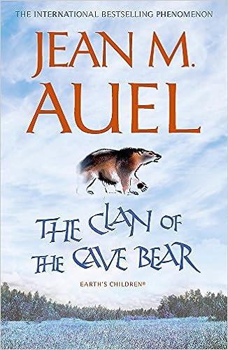 JEAN M AUEL CLAN OF THE CAVE BEAR EPUB