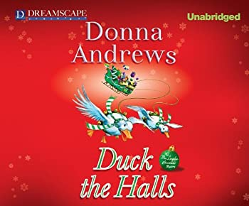 Duck the Halls 1250046718 Book Cover