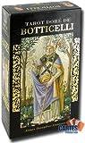 Tarot Doré de Botticelli