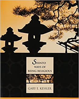 Shinto Ways Of Being Religious
