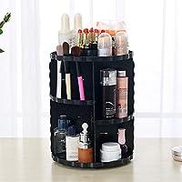 360 Grad Drehbarer Kosmetikorganizer Multifunktionaler Make up Aufbewahrungsbox