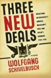 img - for Three New Deals book / textbook / text book