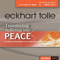 Transmuting Suffering into Peace