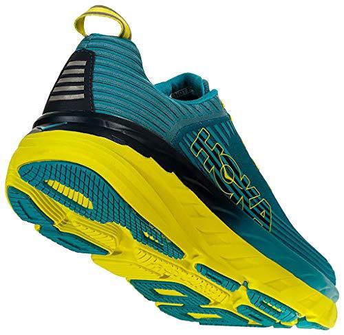 Uomo Hoka Giallo Bondi 6Scarpe Running zpMjLqSVGU