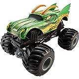 Hot Wheels Monster Jam 1:24 Scale Dragon Vehicle