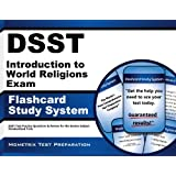 DSST Introduction to World Religions Exam Flashcard Study System: DSST Test Practice Questions & Review for the...