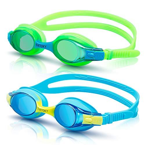 vetoky Kids Swim Goggles