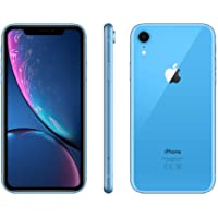 "Apple iPhone XR - Smartphone de 6.1"" (64 GB) azul"