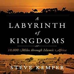 Labyrinth of Kingdoms