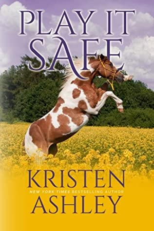 book cover of Play It Safe