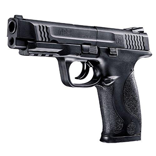 (S&W M&P 45 .177 Caliber BB/Pellet Airgun Pistol)
