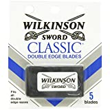 Wilkinson Sword Double Edge Razor Cartridge