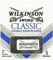 Wilkinson Sword Double Edge Razor Cartridge