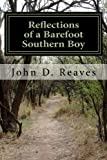 img - for Reflections of a Barefoot Southern Boy book / textbook / text book