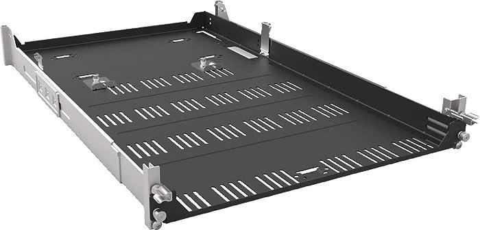 HP 2HW42AA Fixed Rack Rail Kit - for Workstation Z4 G4