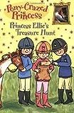 Princess Ellie's Treasure Hunt, Diana Kimpton, 1423114140