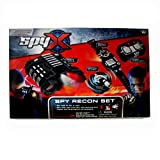 SpyX Recon Set - Includes Night Nocs + Voice