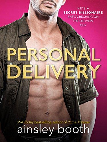 Personal Delivery (Billionaire Secrets Book 1) ()