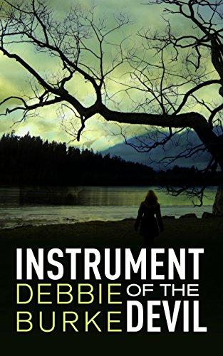 Instrument of the Devil (Tawny Lindholm Thrillers Book 1)