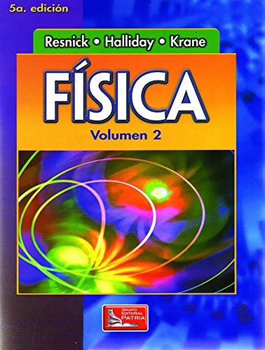 Fisica Volumen 2 (Spanish Edition)