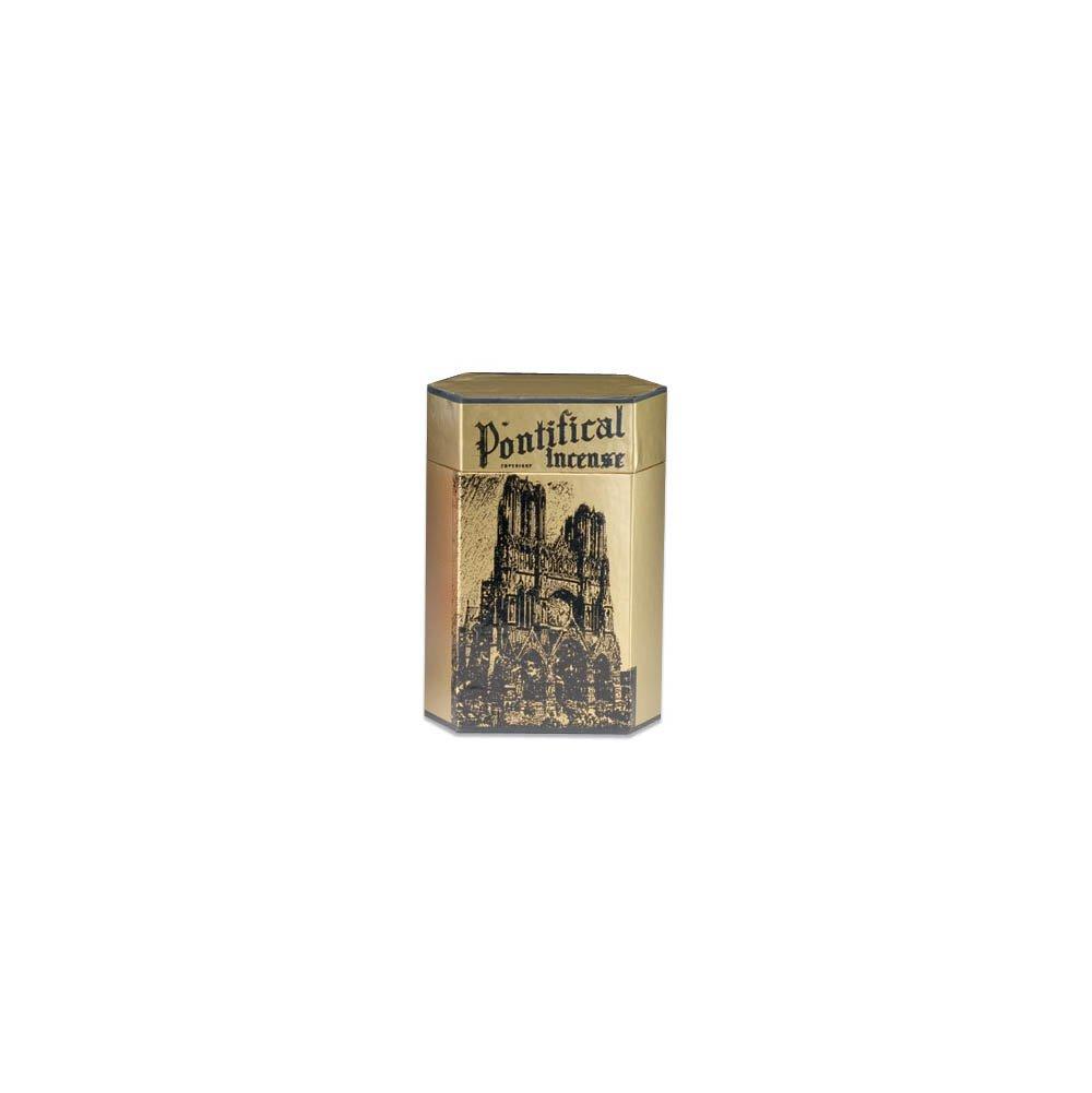 Pontifical Incense 6/Cs