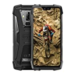 Blackview-BV9700-Pro-584-pollici-FHD-IP68-Rugged-Smartphone-antiurto-Helio-P70-6-GB128-GB-Android-90-Qualita-dellaria-e-Monitor-della-Frequenza-Cardiaca