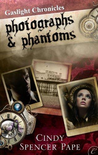 Amazon Photographs Phantoms The Gaslight Chronicles Book 2