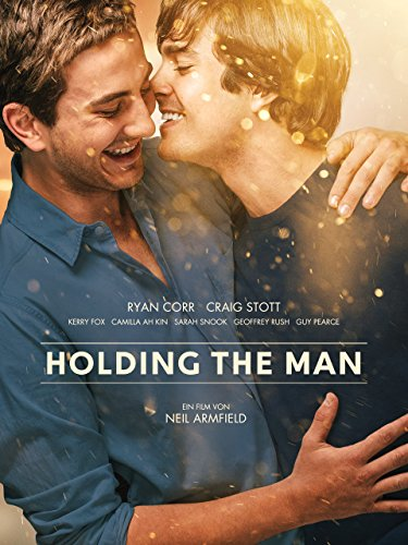 Holding the Man Film
