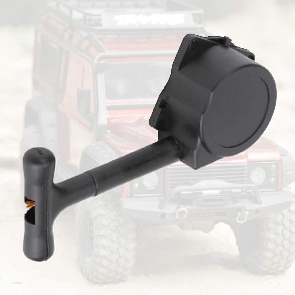 KEYREN Motor de Arranque de tracci/ón RC Carro de rodamiento unidireccional para SH16 18//21 Motor Durable F/ácil de Instalar y Usar