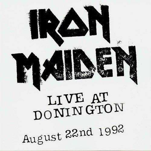 Live at Donington - August 22 1992 (Iron Maiden Live At Donington)