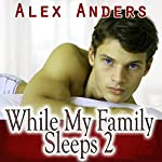 While My Family Sleeps 2 (M-M-F Menage Erotica) | Alex Anders