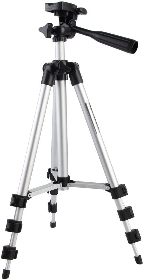 Universal Digital//Video Camera Camcorder Tripod Stand for Nikon Canon Panas