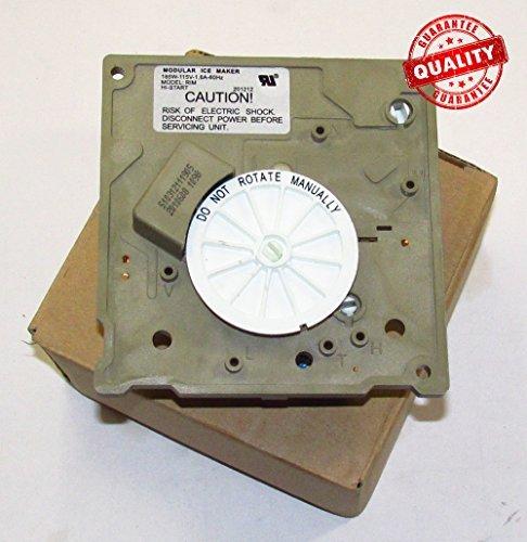 ice maker control module - 3