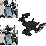 EverTrust(TM) 360 Degree Rotating Bicycle Rack Mountain Road Bike Phone Holder Mount Cycling Rack for iPhone Samsung Cellphone GPS MP4 MP5