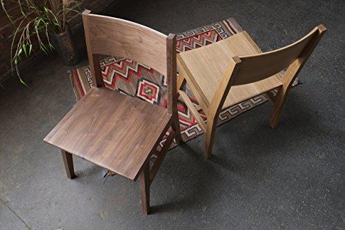 The Burnside Chair