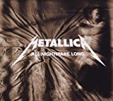 All Nightmare Long Pt. 1 by Metallica (2009-12-09)
