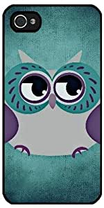 Case for Iphone 4/4S - Owl by ruishername