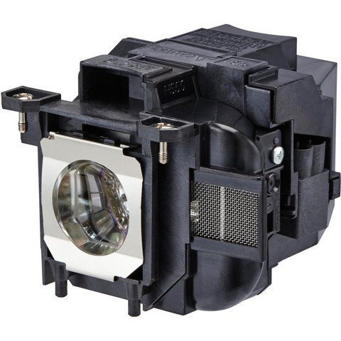 AWO Premium Replacement Lamp with Housing Fit for EPSON ELPLP87 V13H010L87 PowerLite 520//525W//530//535W EB-520//525W//530//530S//535W//536Wi BrightLink 536Wi