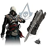 assassins creed toy hidden blade - Acrim Toys Assassins Creed IV 4 Black Flag Pirate Hidden Blade Cosplay Replica With Skull Buckle