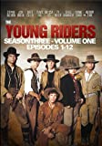 The Young Riders: Season Three - Volume One (Episodes 1 - 12) - Amazon.com Exclusive