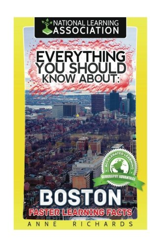 Everything You Should Know About: Boston PDF