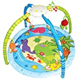 Play Mat Seaworld 3IN1 Activities GYM