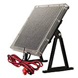 12-Volt-Solar-Panel-Charger-for-12V-5Ah-Electric-Trailer-Breakaway-Kit-Battery