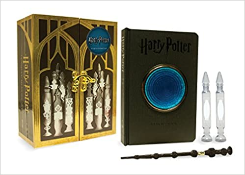 Harry Potter pensieve set