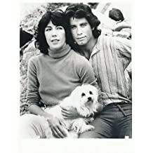 JOHN TRAVOLTA/LILY TOMLIN/MOMENT TO MOMENT/8X10 COPY PHOTO BB1299