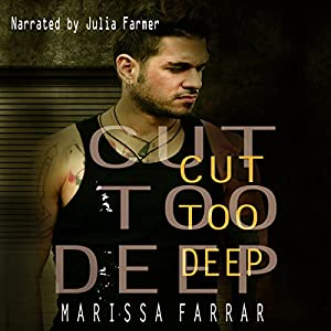 Cut Too Deep Audiobook